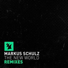 Markus Schulz - The New World (Davey Asprey Remix)