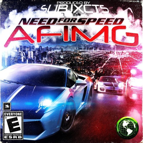 Need4Speed: AF1MG (Prod. By Subjxct 5)