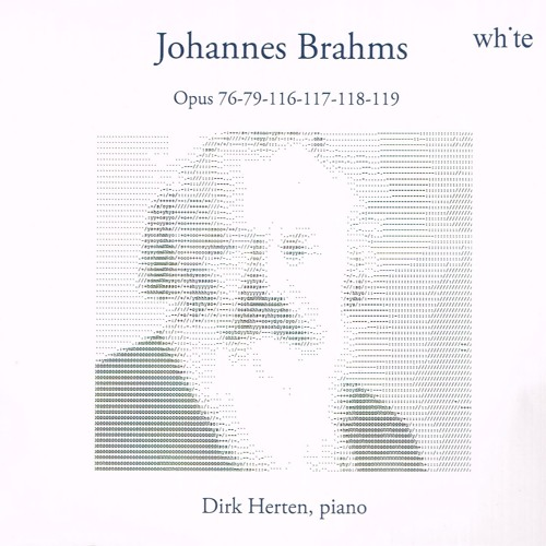 Brahms Samples Cd 1
