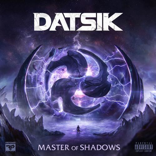 Master of Shadows EP