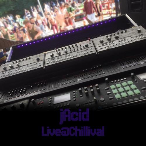 Live@Chillival