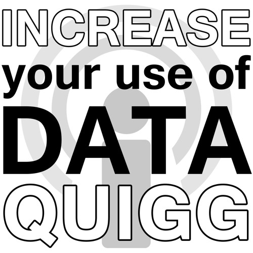 Bridges Communities Can Take Their Use of Data up by Three Notches - Dan Quigg Webinar Podcast