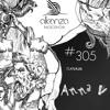 Anna V. - Alleanza Radio Show 305 2018-01-12 Artwork