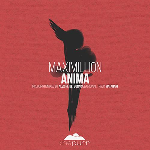 PREMIERE: Maximillion - Matahari (Original Mix) [The Purr Music]