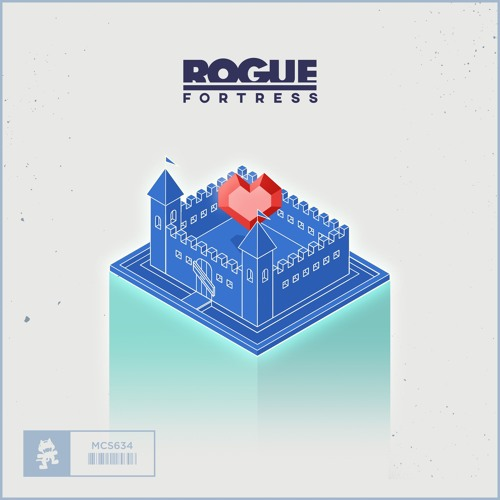 Rogue - Fortress by Monstercat | Free Listening on SoundCloud