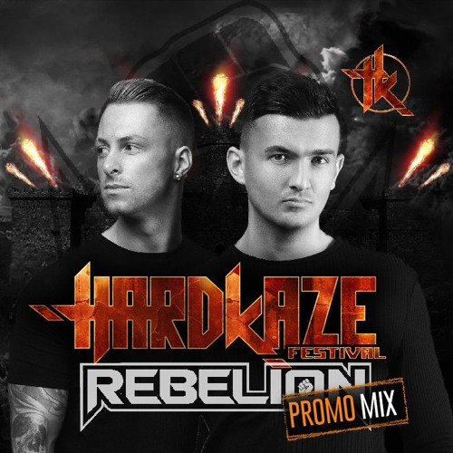 Rebelion | Hardkaze Promo Mix