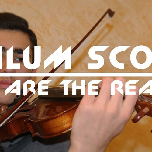 Calum Scott - You Are The Reason - Samvel Hakobyan Cover Violin
