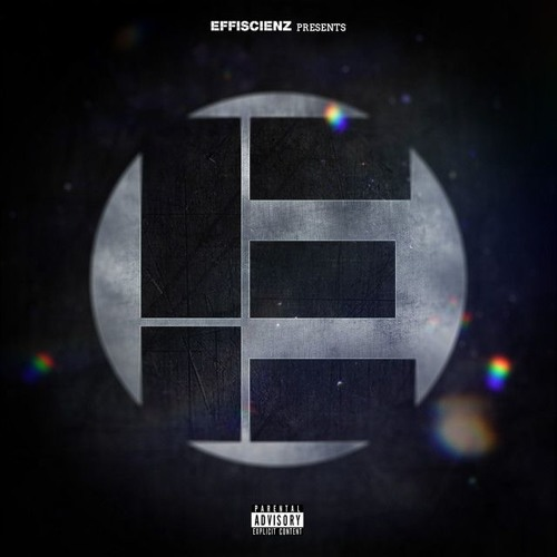 EFFISCIENZ - OUT OF NOWHERE -  The Return (feat AKD) - Prod by Deepstar