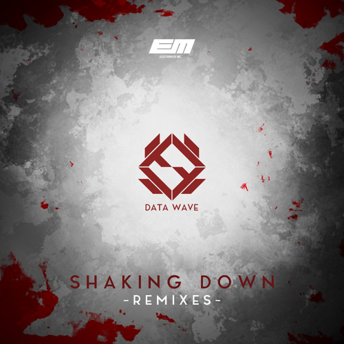 Data Wave - Shaking Down (Droflam Remix)