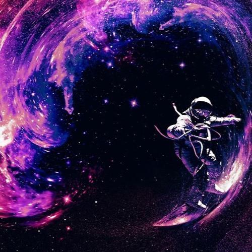 J Shaw - Surfing Galaxies