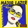 Major Lazer - En La Cara (Sua Cara Spanish Remix) (feat. Karol G)