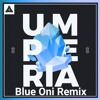 Umperia feat. Ashley Apollodor - Crystallize(Blue Oni Remix)