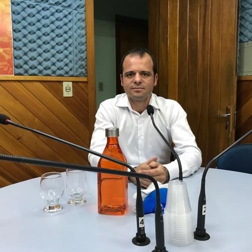Vereador Tiago Brunet