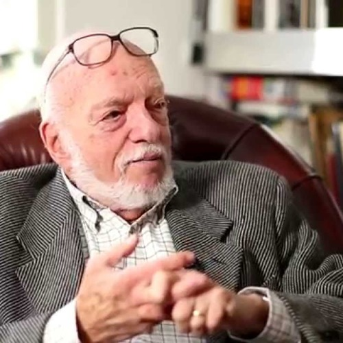 "Hal Prince Talks: The Change in Broadway Audiences, and the Loss of a ""Sense of Occassion"""
