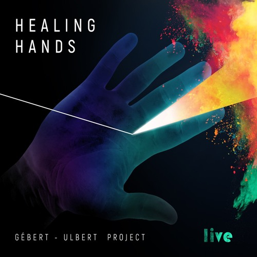 Gebert Ulbert Project : Healing Hands