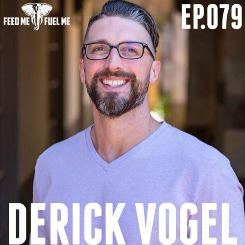 EP.079 | Derick Vogel - The Credit Yoda