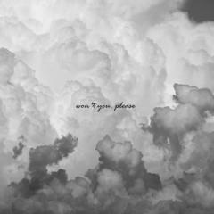 arnd & arnd x dyvn. - won't you, please? (ft. shiloh)