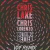 Chris Lake & Chris Lorenzo - Nothing Better (Vincent de France Remix)
