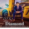 * DIAMOND * GURNAM BHULLAR ( DHOL MIX ) - DJ KS
