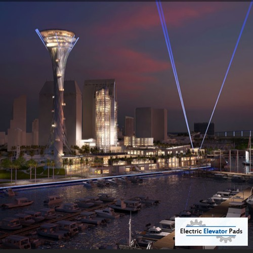 Huge Project to Transform San Diego Waterfront