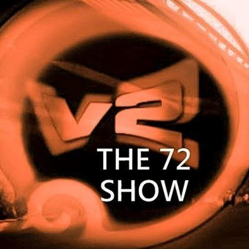 The 72 Show - January 2018 (with Tim Flowers & Mrs Lichaj)