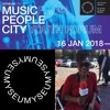 Chat w Josh Dyer on Myseum TO /Music From People City Youth Forum 2018