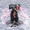 Letter To My Ex (New Single)(Official Audio)