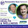 Jen Raimondi, Profiles in Health and Wellness