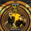 Exitos De Plan B Mix Dj Eduar La Estrella Del Beat (LHD)
