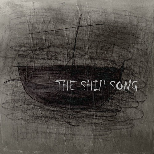 The Ship Song by Nick Cave (MatterMan Cover)