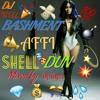 BASHMENT AFFI SHELL DUN Mixed by Dj.Kyzz
