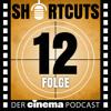 Folge 12 - Kinovorschau Tomb Raider, Downsizing, Hot Dog, Pastewka, Netflix, Amazon Neuerscheinungen
