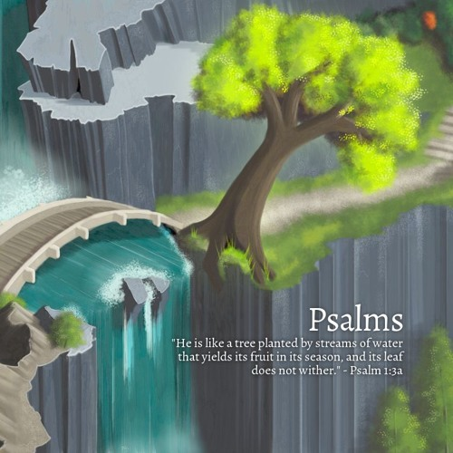 Psalm 145 - The ABC's of Praise