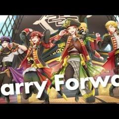 Carry Forward/浦島坂田船 - UraShimaSakataSen