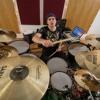 Solitude Instrumental Bridge Minus Drums - w/click