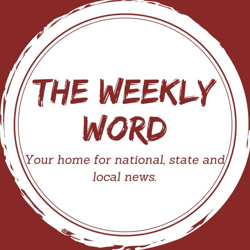 The Weekly Word - January 12, 2018