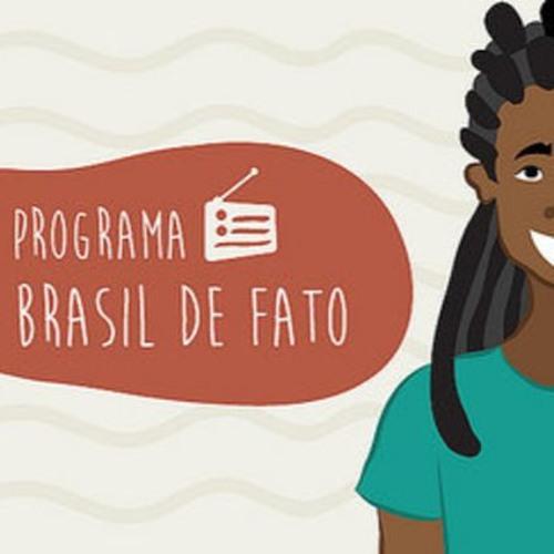 Ouça o programa Brasil de Fato - Edição Pernambuco - 13/01/18