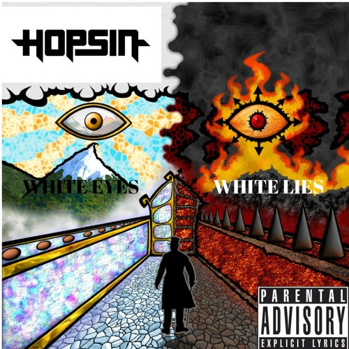Hopsin - White Eyes, White Lies by Album Uploader 3 | Free
