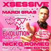Xsessive Sydney Mardi Gras (40 Years of Evolution) 2018 HBD Edition by Nicko Romeo