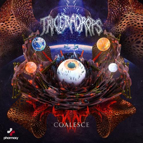 Triceradrops- Reign (Original Mix) Preview Album