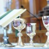 Sunday Worship at St John's Lutheran Church, Geelong, Australia