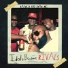 Rick Ross - Idols Become Rivals