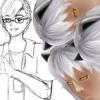 Kyu n EEE~ #1 Shiruman and Ryuusei