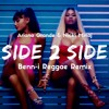 Side 2 Side Benn I Reggae Remix Ariana Grande And Nicki Minaj Mp3