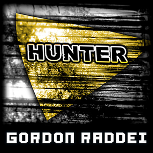 Hunter (Original Mix)