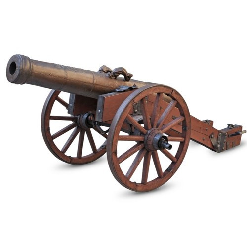 Old Time Gun (U Dead)- response 2 Junglord [Junglewarfare]