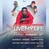 LIVE MY LIFE - KING TURBO/JR D DJ/NITRO/NICO SUPREME/BASSLINE/BLAX DUN DA PLACE @TORONTO 12/1/18