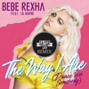 Bebe Rexha feat. Lil Wayne - The Way I Are (Sayer Remix) [FREE DOWNLOAD]