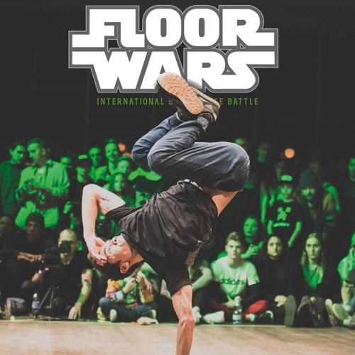 Zapy - Floor Wars