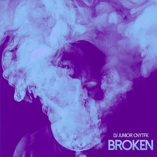 DJ Junior CNYTFK - Broken (Original Mix)